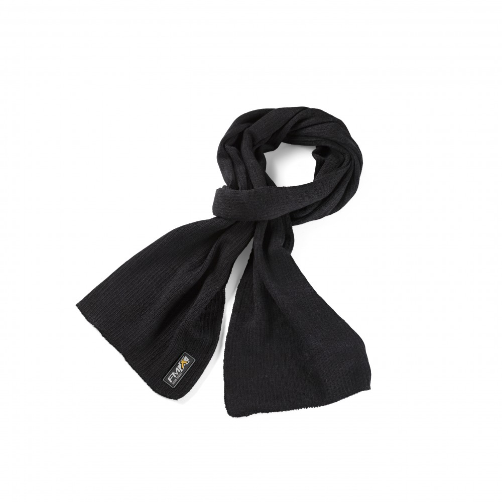 Driver Rugged Winter Scarf