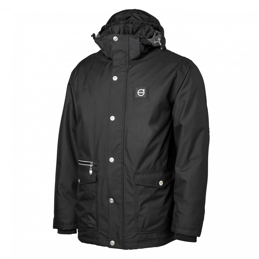 Volvo Iron Mark Winter Jacket