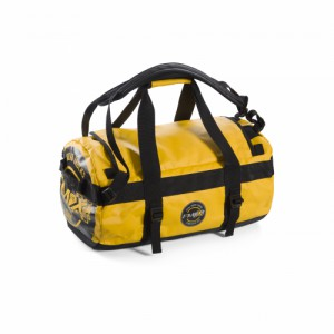 Driver Rugged Bag