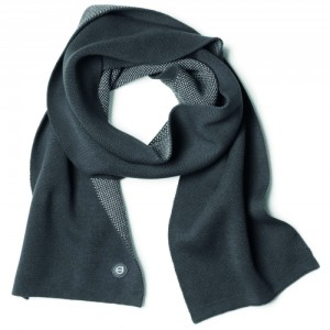 Volvo Iron Mark Winter Scarf