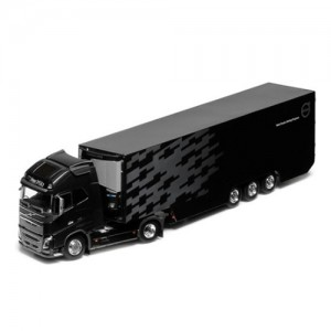Volvo FH16 750 4x2 Tractor with semi trailer 1:50