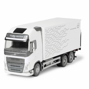 Volvo FH Distribution Truck 1:25