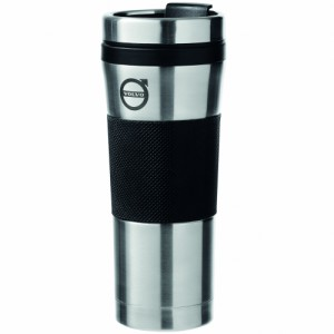 Volvo Iron Mark Stainless Steel Mug