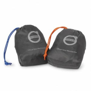 Volvo Iron Mark Light Weight Back Pack