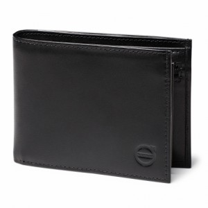 Volvo Iron Mark Leather Wallet