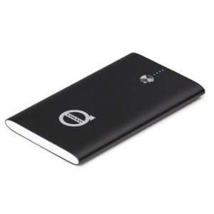 Volvo Iron Mark Power Bank 4000mAh