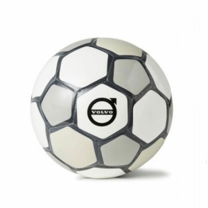 Volvo Iron Mark Football