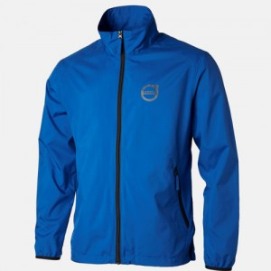 Volvo Iron Mark Windbreaker Jacket