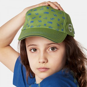 Volvo Iron Mark Icon Kids Cap