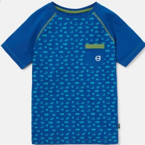 Volvo Iron Mark Icon Kids Tee