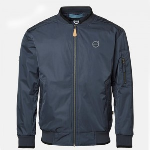 Volvo Iron Mark Lumber Jacket