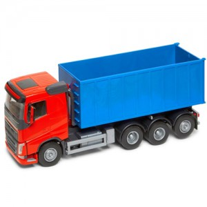 Volvo - FH Hook Lift Truck 1:25