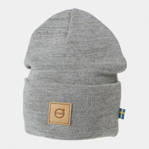 Volvo Iron Mark Knitted Beanie