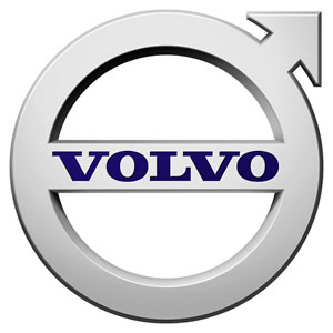 Volvo Trucks - T-Shirt - White